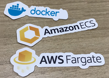 How to launch/deploy Docker container in AWS ECS using FARGATE