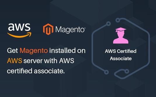 Best Magneto Architecture on AWS Server