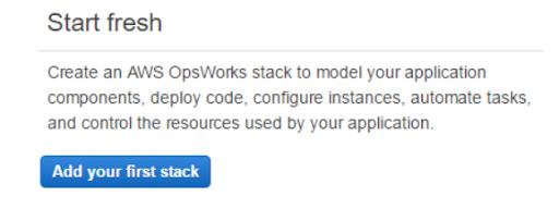 AWS OpsWorks