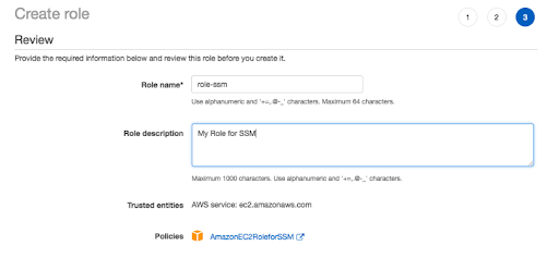 Securely login to your Bastion host Instance with AWS SSM