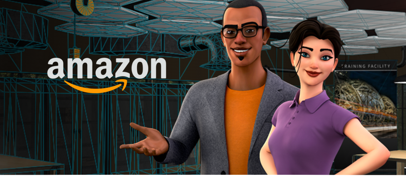 A platform for building AR, VR and 3D apps - Amazon Sumerian
