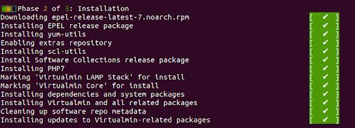 Webmin: A web-based Linux management tool