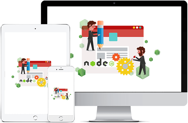 Node-consulting